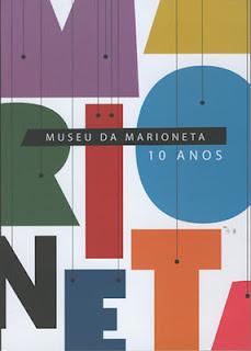 10 años del Museu da Marioneta