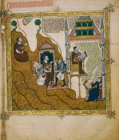 imagen Ramon Llull