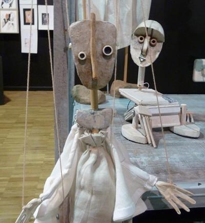 Marionetas de Arketal