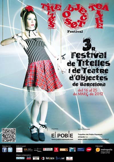 Poster Tot Festival