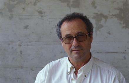 Toni Rumbau