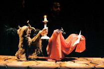 Dramaturgia y teatro de títeres (3ª y última parte), por Mauricio Kartun