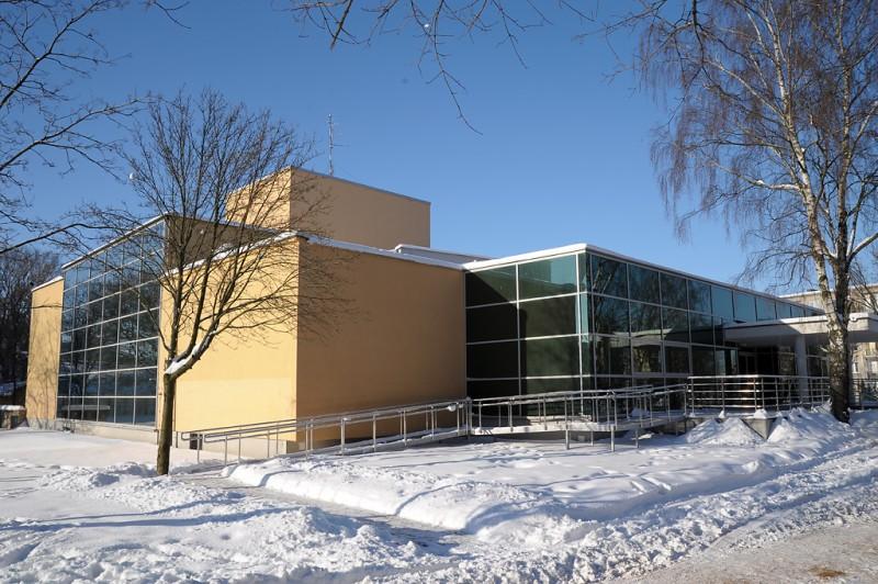 Teatro de Bialystok
