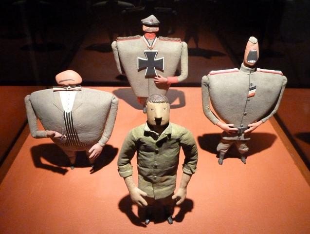 Marionetas de Animación