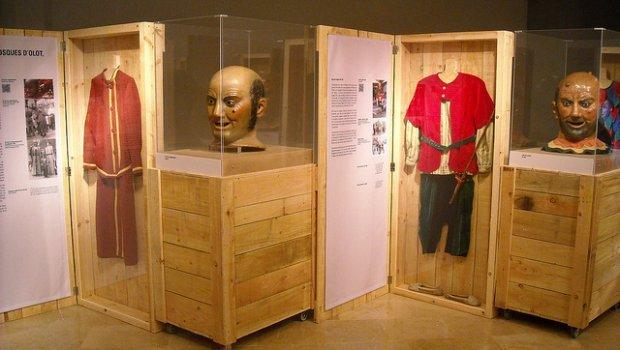 <!--:es-->Exposición de cultura popular<!--:-->