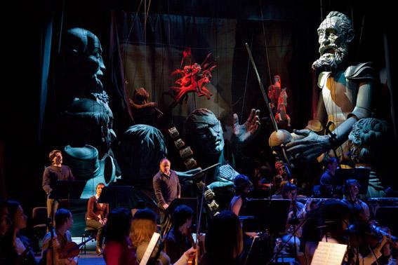 <!--:es-->El 'Retablo' de Etcétera inaugura el nuevo Teatro Romea de Murcia<!--:-->