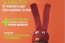 El noticiero de títeres '31 Minutos', en portada