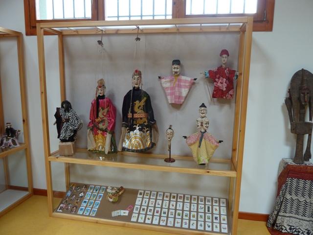 Marionetas chinas