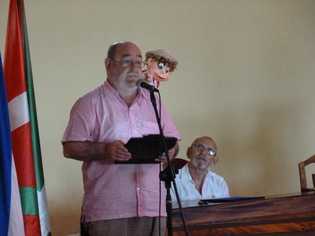 Miguel Arretxe
