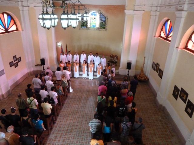 Coro de Matanzas