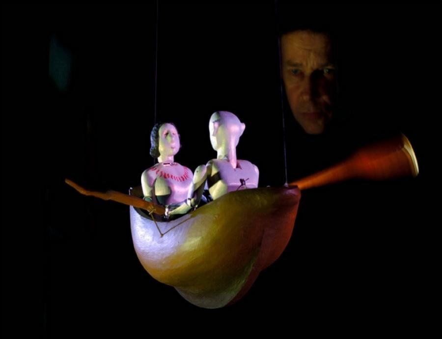 <!--:es-->Curso con Stephen Mottram en el Museo-Taller de Títeres de Pola se Siero<!--:-->