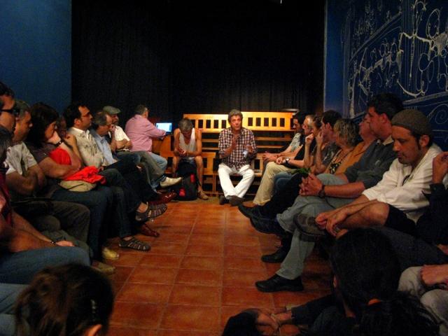 reunió Unima Catalunya