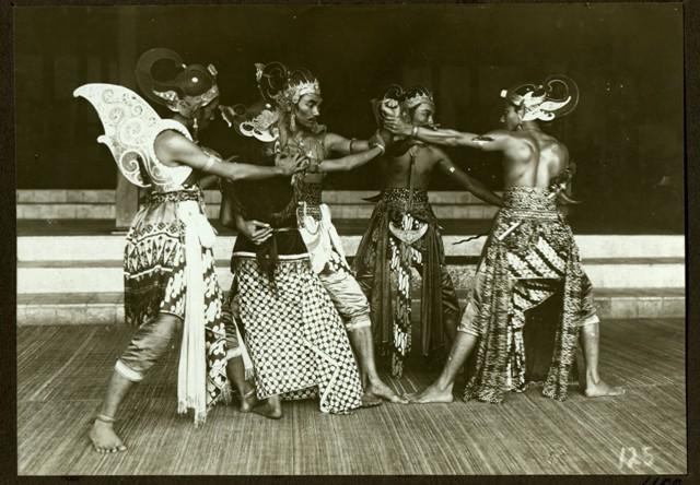 Teatros de Java