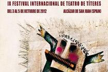 <!--:es-->El Festival de Alcázar de San Juan, en octubre<!--:-->