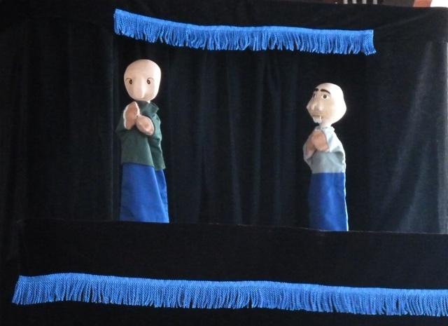 Carantoña Telba Teatro