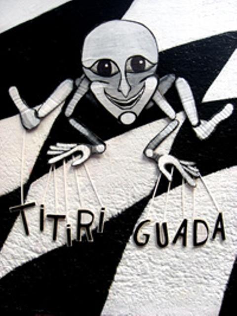 Titiriguada 2012