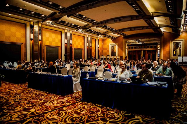 Congreso de Unima Chengdu 2012