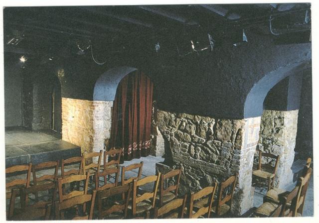 Teatre Malic