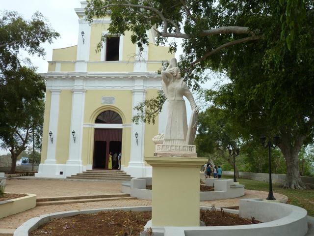 Ermita de Montserrate