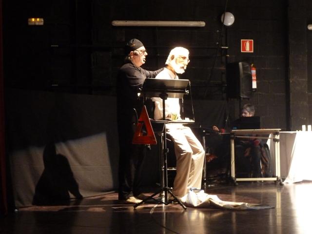 Cobaya Teatro