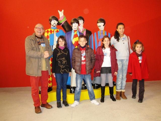 Festititeres 2012