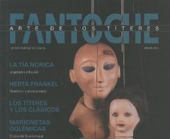 <!--:es-->'Fantoche' 2012, la revista de UNIMA Federación España<!--:-->