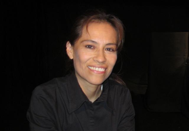 Ana Santa Cruz