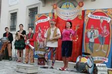 Girovago e Rondella
