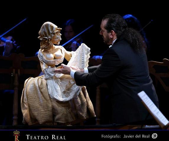 La Serva Padrona - Etcétera Teatro