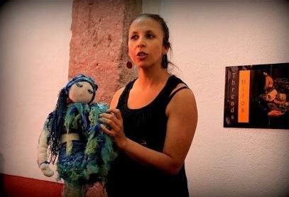 Gabriela Galup