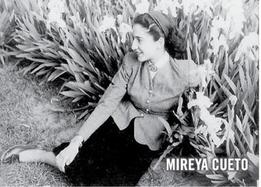 Mireya Cueto