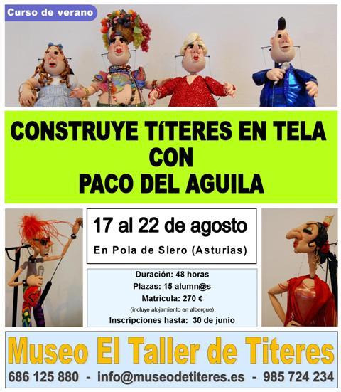 Museo El Taller de Pola de Siero