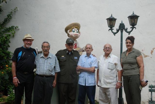 Cuba 2014