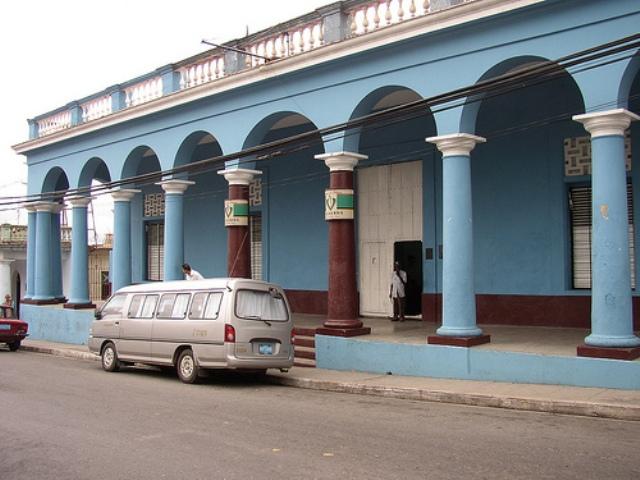 Titirivida - Pinar del Río - Cuba
