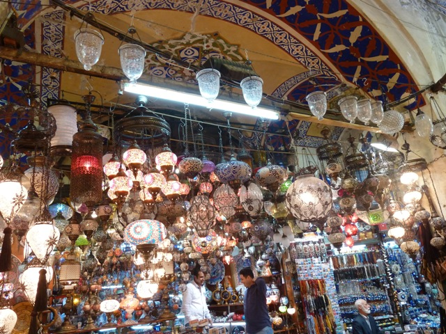 Gran Bazar - Multiplicidad