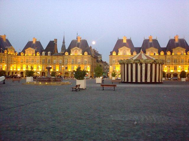 Festival Charleville-Mézières