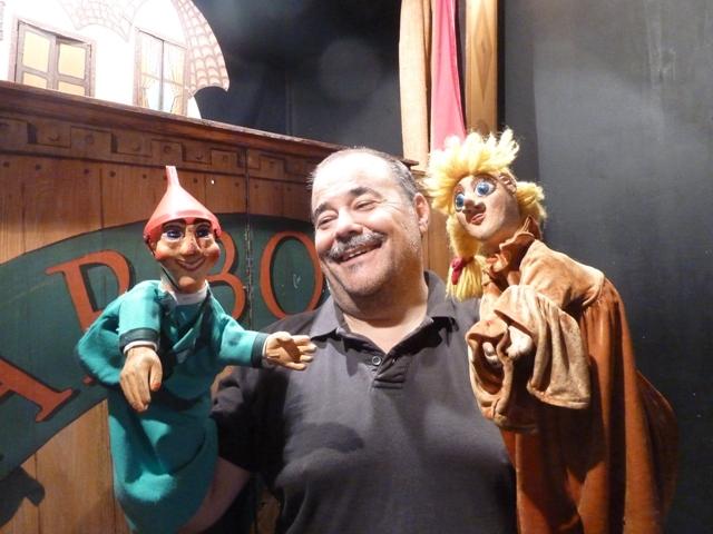 Iñaki Juárez y Pelegrín