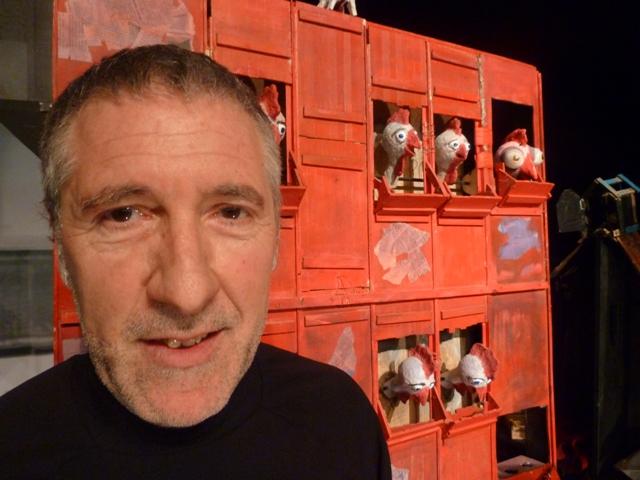 Manuel Aliaga