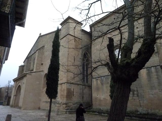 Iglesia Laguardia