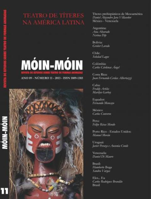 Revista Móin-Móin