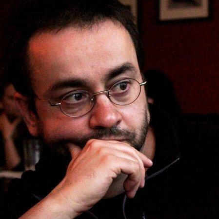 Jorge Raedó