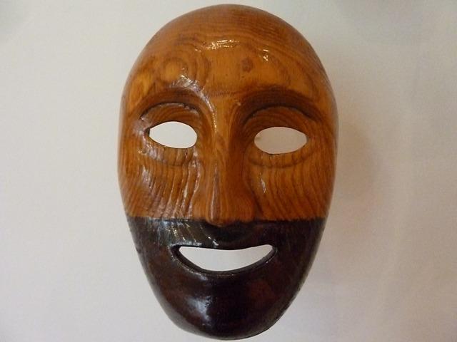 máscaras Trás-os-Montes, Portugal