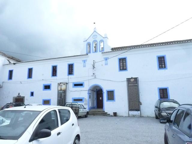 Convento da Saudaçao