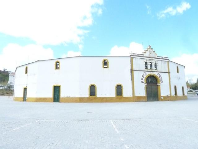 Plaza de Toros de Montemor-o-Novo