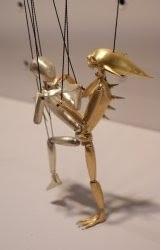 Museu da Marioneta - Mayo 2014