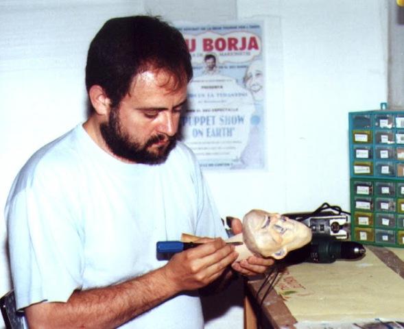 Edu Borja