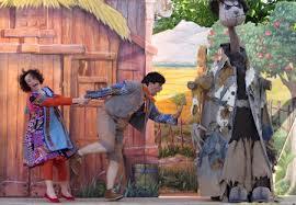 Feria del Títere de Sevilla