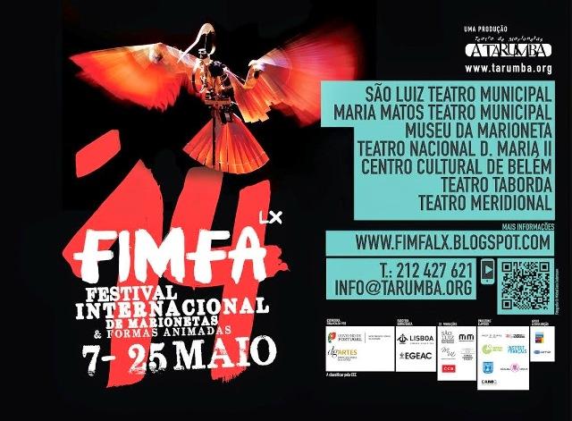 FIMFA LX14
