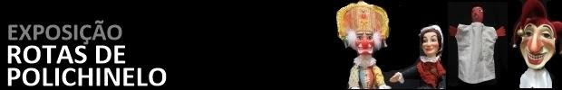 Rotas de Polichinelo