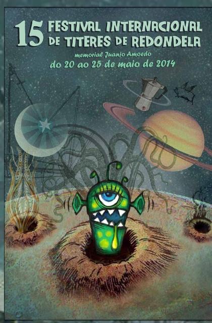 Festival de Redondela